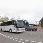 Setra van Besseling vervoer bus 506