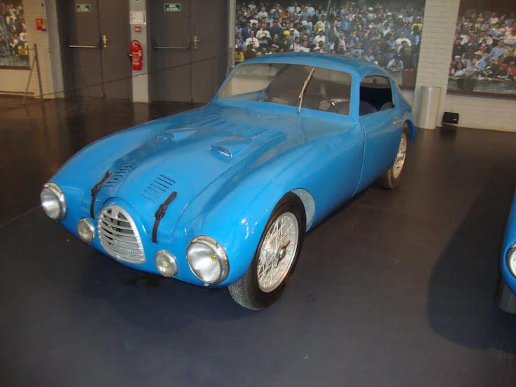 Musée Automobile de Mulhouse  DSC07040