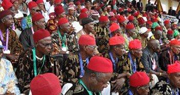 Opinion: Igbo Quit Notice: The Voice of Yerima Shettima, The Hand Of... by Reno Omokri