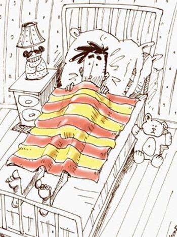 short-blanket