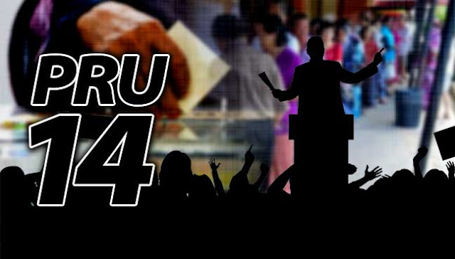 Parlimen bubar : BN Sarawak sedia hadapi PRU-14