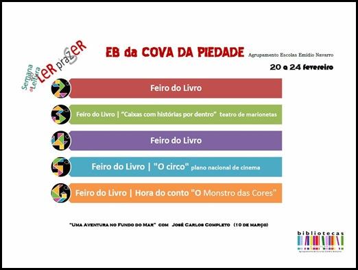 cartaz CP