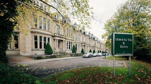 Gerry's Kitchen, 5 Questions, Alan Brady, Hotel du Vin, One Devonshire Gardens
