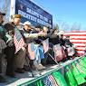Northern Westchester Putnam Saint Patrick's Day Parade