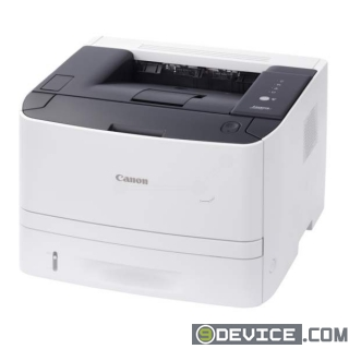 pic 1 - how you can download Canon i-SENSYS MF6580PL printing device driver