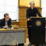 Studiemiddag VWR-VSR 2013 - Universiteit Utrecht