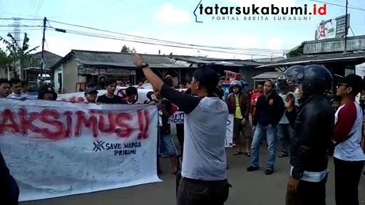 Didemo Warga, Manager Perusahaan Garmen di Sukabumi Mengundurkan Diri