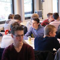 2017-01-19 Meeloopdag + Borrel
