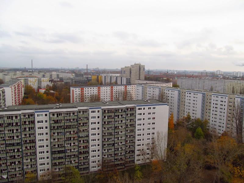kreuzberg berlin район восточного берлина