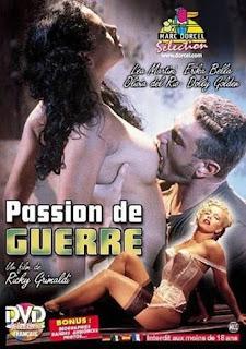 Passion De Guerre