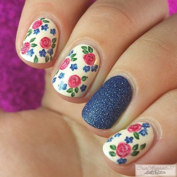 Esay Nail Art Designs For Beginners In 2018 3