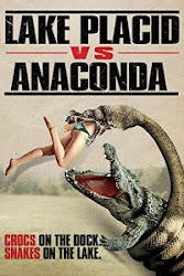 Lake Placid vs. Anaconda - Thị trấn kinh hoàng