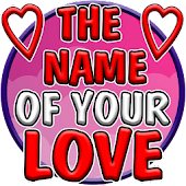 Test: Name of your Love