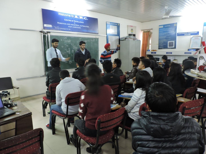 Amritsar College Of Engineering and Technology, Amritsar Robolab 16 (20).JPG