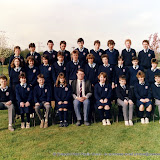 1985_class photo_De Chardin_4th_year.jpg