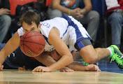 "Баскетбол. Суперлига. МБК ""Николаев"" - ""Инфиз"" (Киев) - 66:63"