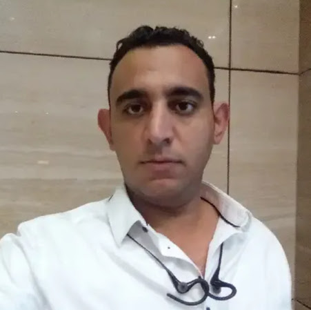 Abdelrahman Jilany