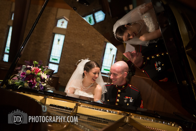 wedding photographer Plano, TX