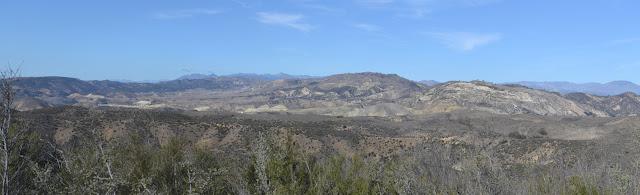 Tapo Canyon