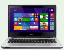 Acer Aspire  V3-472P driver download for windows 8.1 64bit