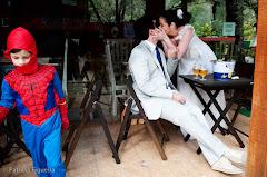 Foto 0179. Marcadores: 13/06/2009, Casamento Flavia e Daniel, Teresopolis