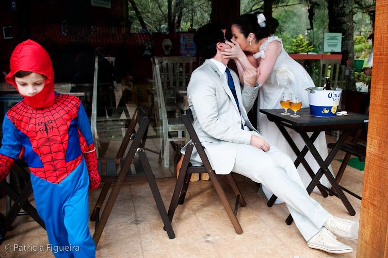 Foto de casamento 0179 de Flavia e Daniel. Marcações: 13/06/2009, Casamento Flavia e Daniel, Teresopolis.