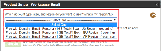 Free Email Services For Your Domain.