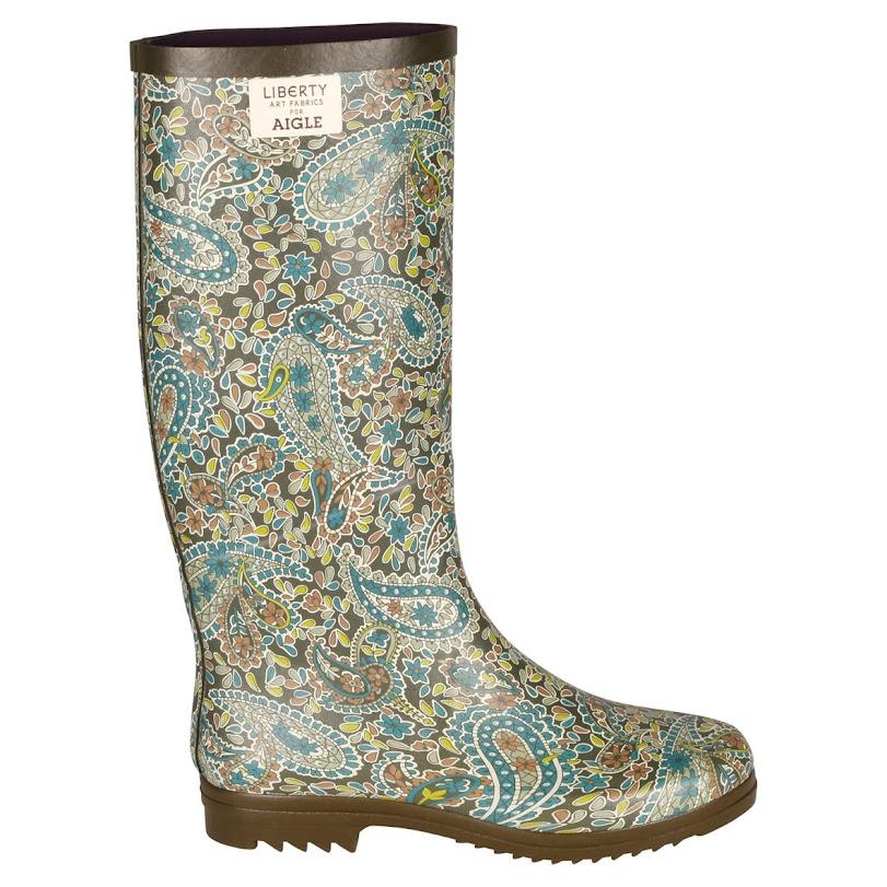 *AIGLE法國經典膠靴:百年工藝製作過程完整大公開! 3
