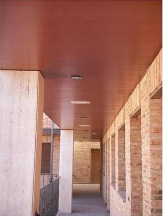 Negocios locales montadores techos de aluminio Madrid