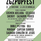 ZARAGOZAPOPFEST201421Y22DeNoviembreDe2014