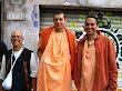 bv mangala maharaj, bv puri maharaj e gurudeva Atulananda