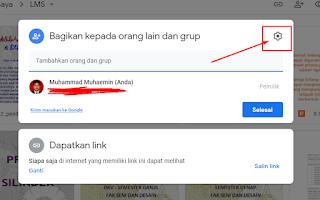 Mengamankan file PDF agar tidak mudah didownload dari Google Drive, cara agar file google drive tidak bisa di download,file google drive tidak bisa di download,google drive tidak bisa di download