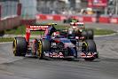Daniil Kvyat Toro Rosso STR9