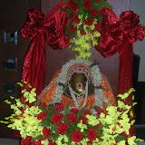 traditional Ganesh Puja.