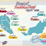 Tarikh Dan Lokasi Karnival Pendidikan Tinggi 2018