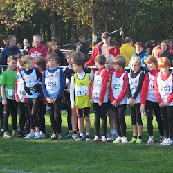 veldlopen Deinze 20112011 en Oudenaarde 04122011