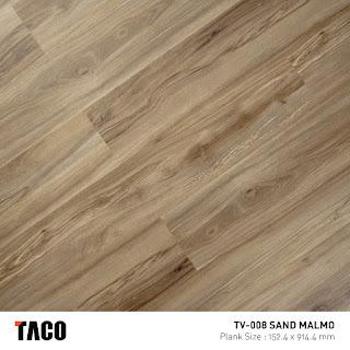 Vinyl Taco TV-008 Sand Malmo