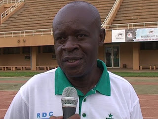 Antoine Musanganya, ancien président de coordination du DCMP