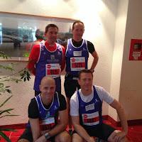 13/10/13 Keulen Marathon