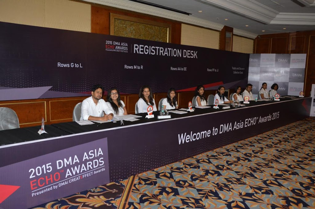 DMA Asia ECHO Awards 2015 - 13
