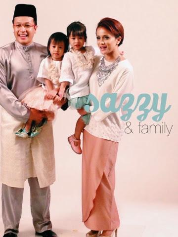 family sazzy falak