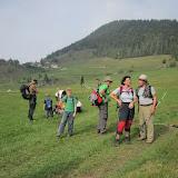 Štrukljev vrh, 7. 10. 2012