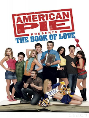 Phim Bánh Mỹ 7: Bí Kíp Tình Yêu - American Pie Presents: The Book Of Love (2009)