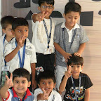 WIttians Celebrated Colour Day (JR.KG 12-13)