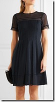 Broderie Anglaise Michael Michael Kors Dress