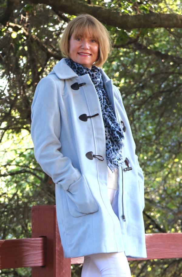 Chadwicks Wool Toggle Coat 3