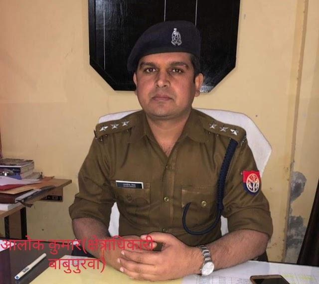 """""""कानपुर पुलिस के """"बैड मैनेजर"""""""
