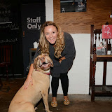 OIC - ENTSIMAGES.COM - Charlie Brooks at the Contact.com Press night at the Park theatre London 15th January 2015 Photo Mobis Photos/OIC 0203 174 1069