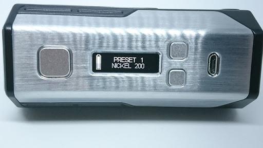 DSC 3995 thumb%255B2%255D - 【BF/Squonker】「LOST VAPE DRONE BF DNA166 MOD」(ロストベープドローンビーエフ)スコンカーMODレビュー!とうとうボトムフィードも本格デビュー。【ボトムフィーダー/DNA250/MOD】