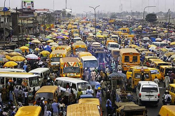 Lagos (Nigeria)